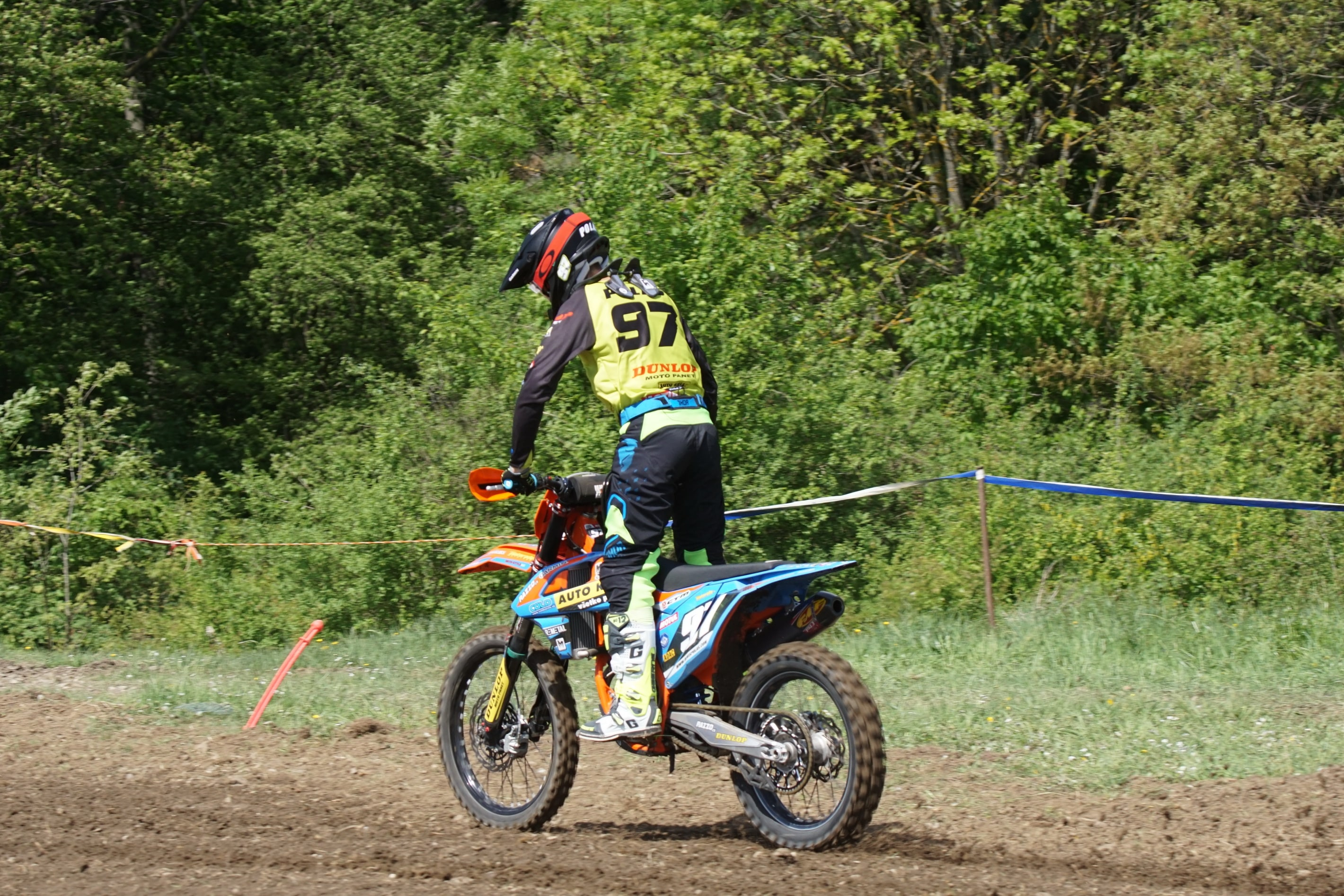 DSC 205_Moto Cross Sittendorf Teil1 am 29.04.2018