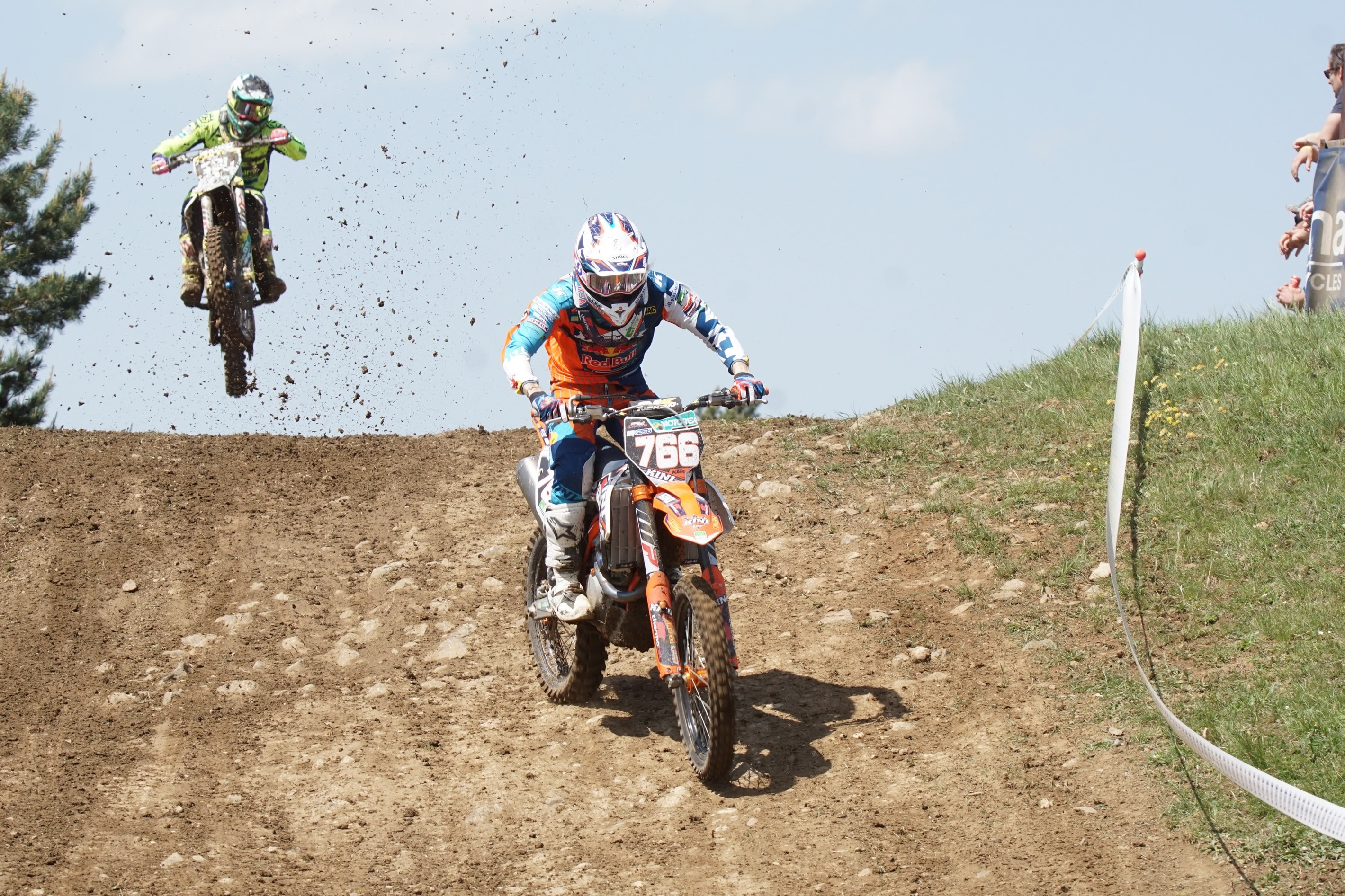 DSC 235_Moto Cross Sittendorf Teil1 am 29.04.2018