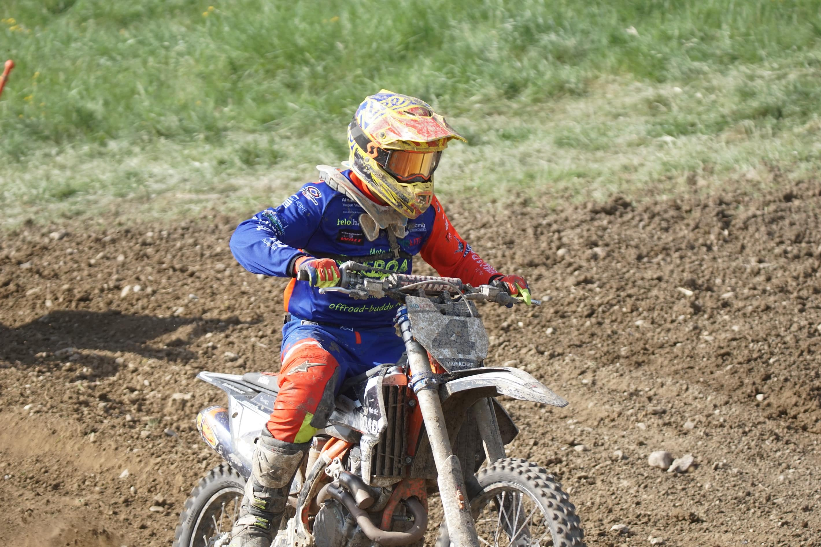 DSC 880_Moto Cross Sittendorf Teil1 am 29.04.2018