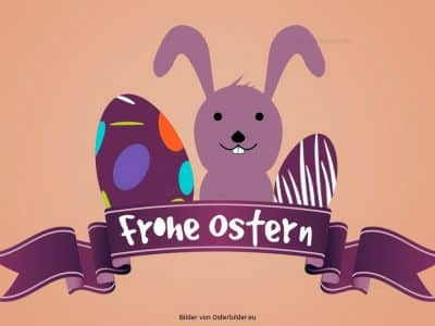 Frohe Ostern !!